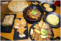 鴻富麵食館