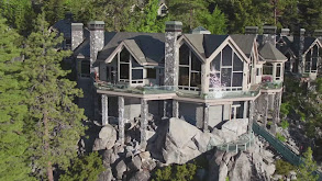 Lake Tahoe's Most Expensive Estate & World's First Luxury Jetliner thumbnail