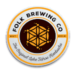 Logo for Folk Brewing Co.