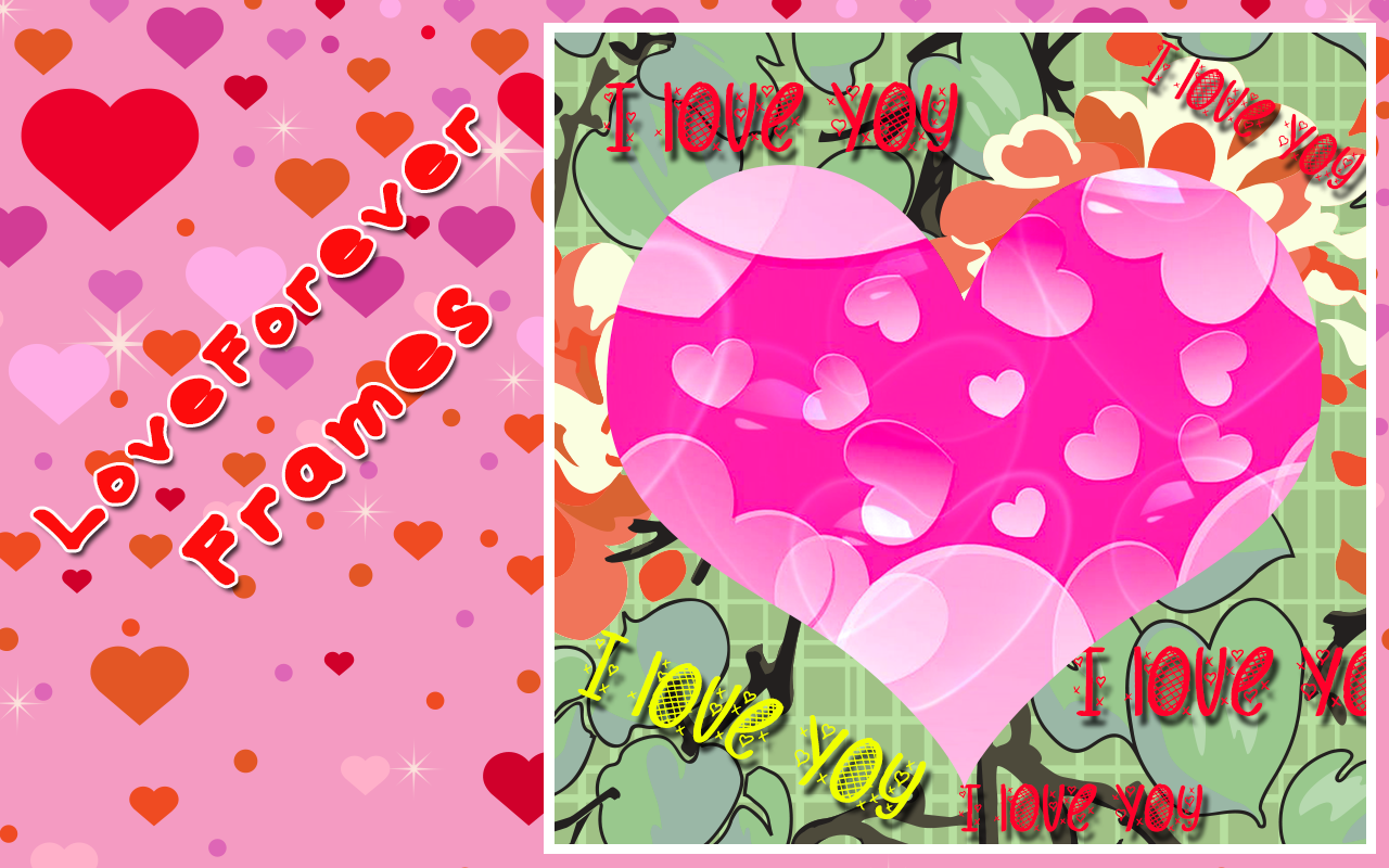 Love forever photo frames android apps on google play love forever photo frames screenshot jeuxipadfo Gallery