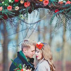 Wedding photographer Yana Zharincova (SabrinaVamp). Photo of 05.03.2014