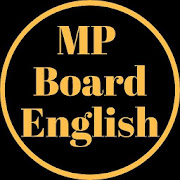 MP Board English 2019-2020