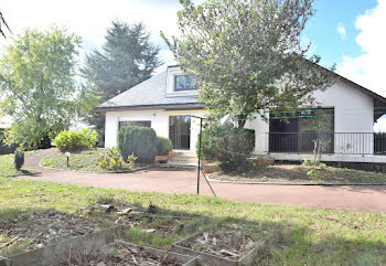 maison à La Jubaudière (49)