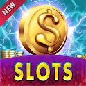 Rainbow Slots -Free Casino Las Vegas slot machines icon