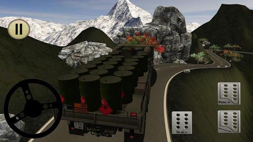 玩免費賽車遊戲APP|下載トラックの速度駆動無料 app不用錢|硬是要APP