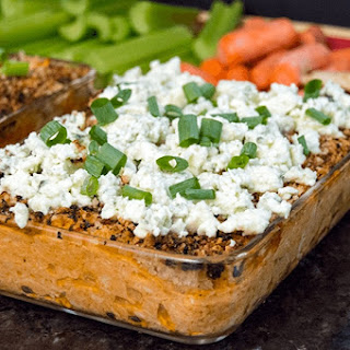 Ultimate Seven Layer Dip