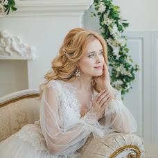 Wedding photographer Yuliya Bochkareva (redhat). Photo of 09.03.2018