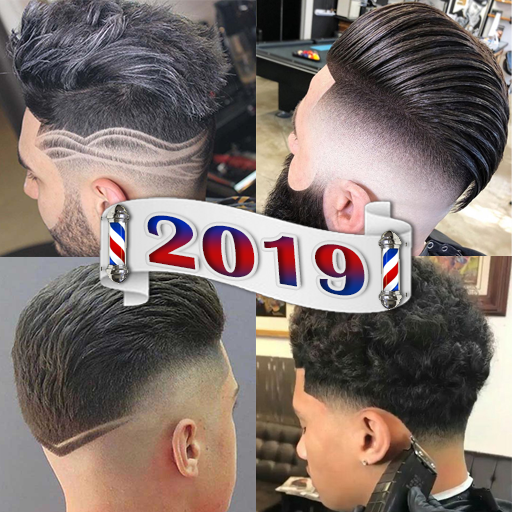 Cortes Pelo Hombres 2019