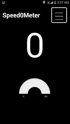 Speed0Meter screenshot 7