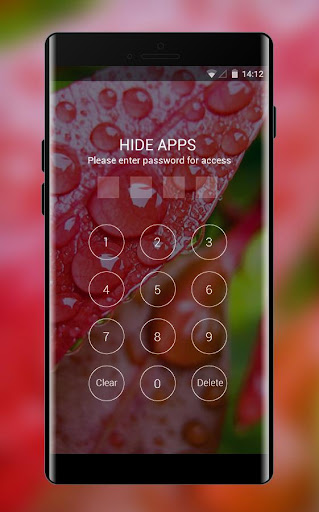 Theme for Intex Aqua Y2 HD 2.0.50 screenshots 3