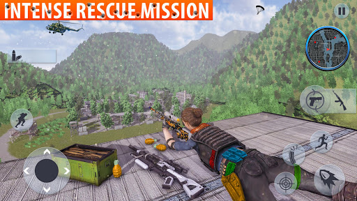 Real Cover Fire: Offline Sniper Shooting Games 1.14 screenshots 8