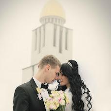 Wedding photographer Yaroslav Schupakivskiy (Shchupakivskyy). Photo of 21.03.2013