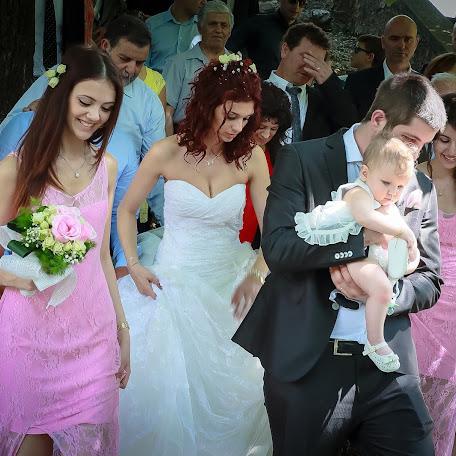 Wedding photographer secondiano del savio (secondianodels). Photo of 08.08.2016