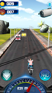 Subway Motors screenshot