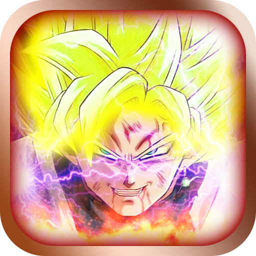 The Legacy Of Goku for PC