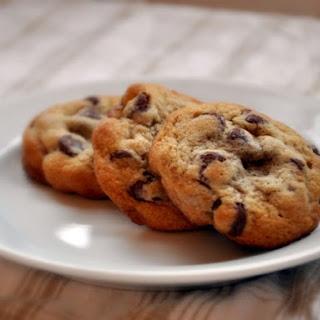 Mrs. Wakefield's Chocolate Chip Cookies.