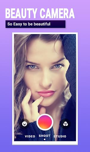 Beauty Cam screenshot 1