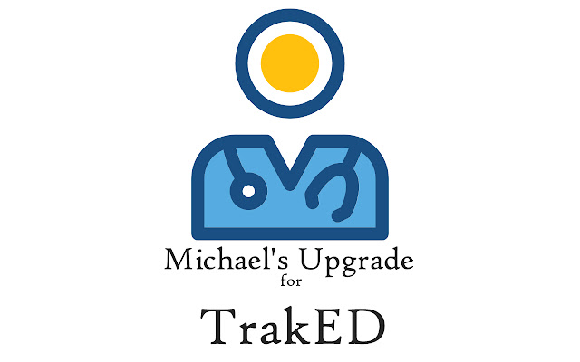 Michael's Upgrade for TrakED