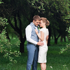 Wedding photographer Artem Saydanov (artmartphoto). Photo of 14.08.2015