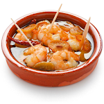 Spanish food: Typical recipes Apk