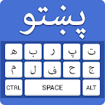 Pashto Keyboard - English to Pushto Typing Input Icon