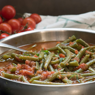 Mediterranean Green Beans Recipes
