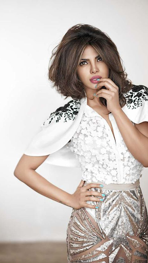 Priyanka Chopra Photos & Editor 1.0 screenshots 1