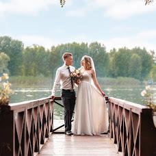 Wedding photographer Irina Bazhanova (studioDIVA). Photo of 15.07.2016