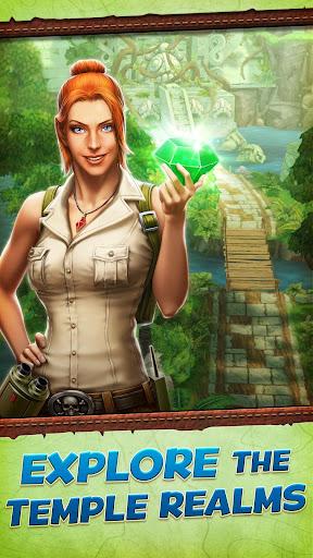 Temple Run: Treasure Hunters  screenshots 1