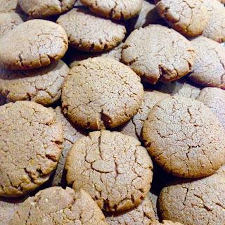 Jaffa Cookies (Gluten Free Dairy Free) Recipe