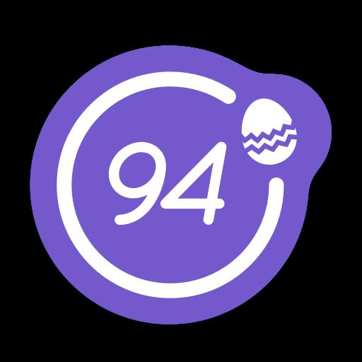 94% - Quiz, Trivia & Logic APK Cracked Download
