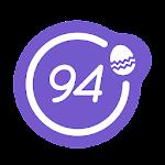 94% - Quiz, Trivia & Logic 3.10.6