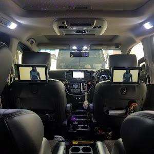 エルグランド  V6 ハイウェスターアーバンクロム 4WD bossサラウントシステム゙のカスタム事例画像 muramatiiさんの2020年03月02日20:54の投稿