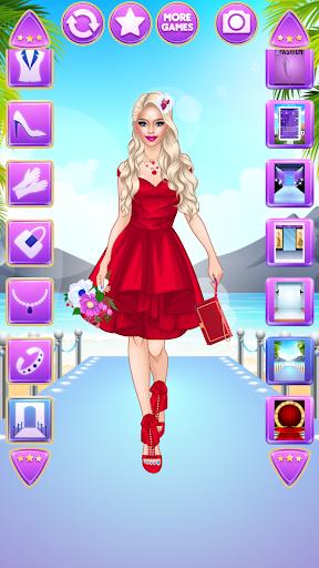 Fashion Model 2020 - Rising Star Girl 1.1 screenshots 19