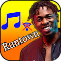 Runtown without internet icon