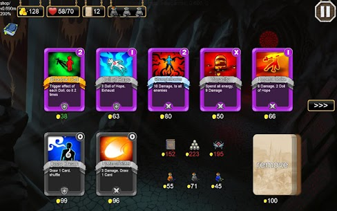 Royal Booty Quest: Card Roguelike 6