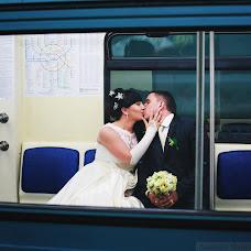 Wedding photographer Anastasiya Shumilova (AShumilova). Photo of 20.08.2013