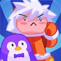 Penguin Patrol Free icon