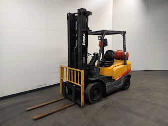 Picture of a TCM FG25T3