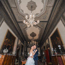 Wedding photographer Sergey Milshin (dzakum). Photo of 17.02.2014