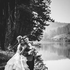 Wedding photographer Semen Viktorovich (ProPhotoSV). Photo of 07.06.2017