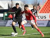 Matt Miazga pourrait poursuivre l'aventure à Anderlecht