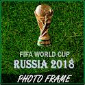 World Cup 2018 - Team Flag Frame icon