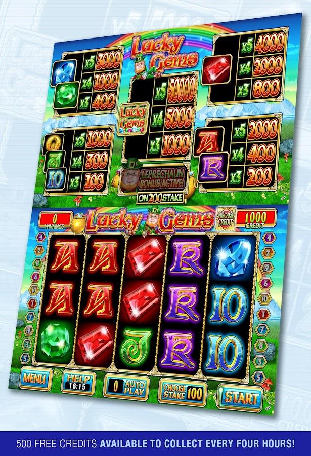 Royal slots app sign up