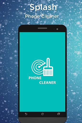 Phone Cleaner(Security)-Antivirus, Booster, Master 1.1 screenshots 1