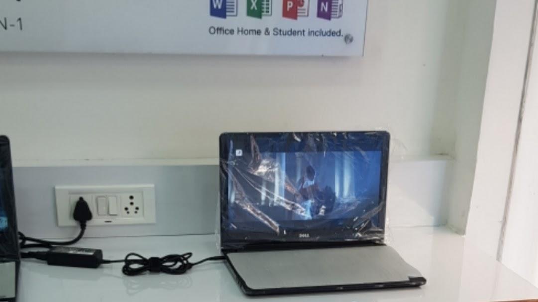 Dell Lenovo Hp Laptop Service Center - Computer Repair