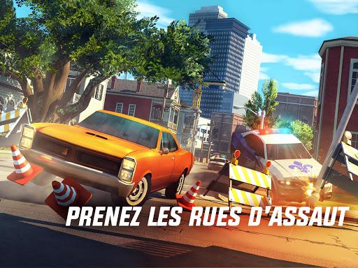 Gangstar New Orleans OpenWorld fond d'écran 2