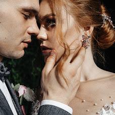 Wedding photographer Svetlana Lukoyanova (lanalu). Photo of 27.06.2018