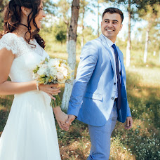 Wedding photographer Dima Zaharia (dimanrg). Photo of 31.07.2017