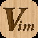 Vim検定 icon